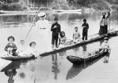 RIVER TRANSPORT 1907