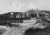 TAUMARUNUI HOSPITAL 1909